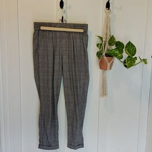 🍁2/$20🍁 Plaid Trousers